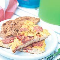 Recept - Spaanse omelet - Allerhande