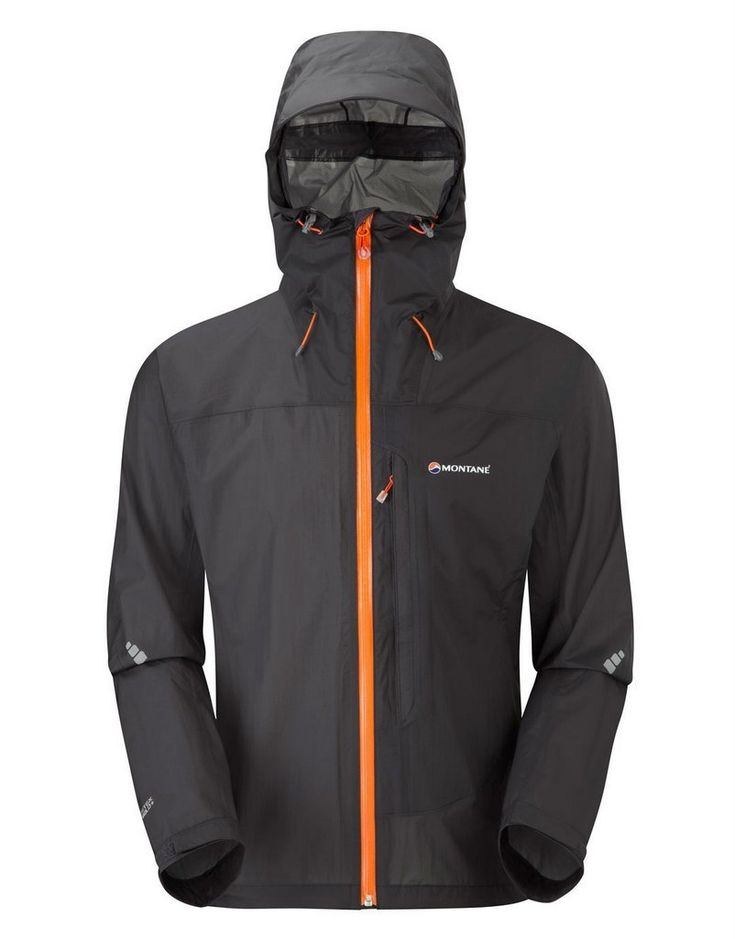Best Waterproof and Lightweight Hiking Rain Jackets of ...