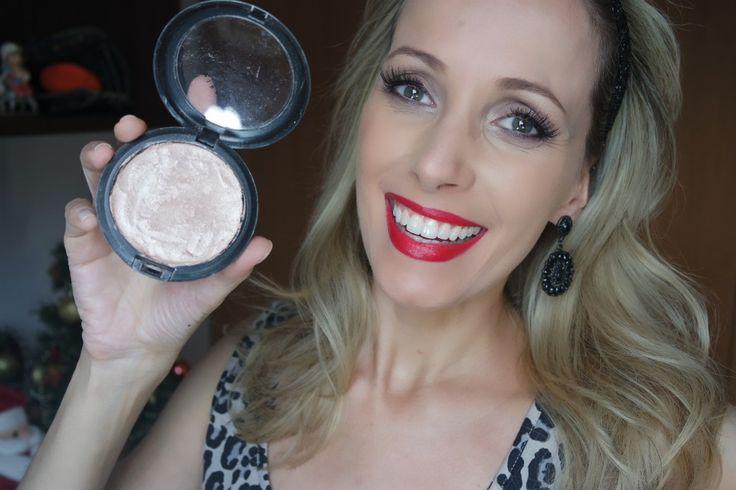Como recuperar maquiagem quebrada!   Blog da Ana
