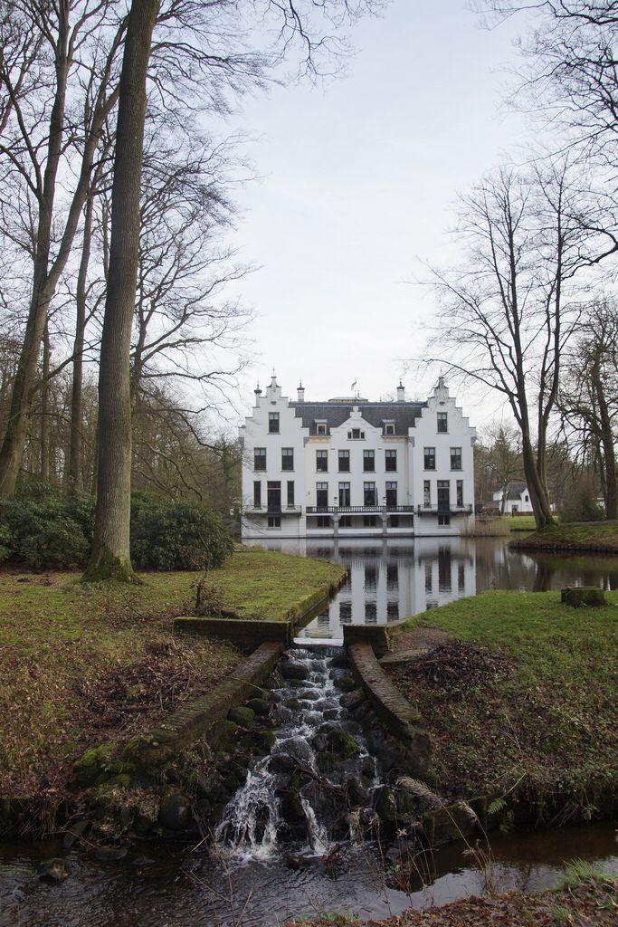 Ermelo - Landgoed Staverden,