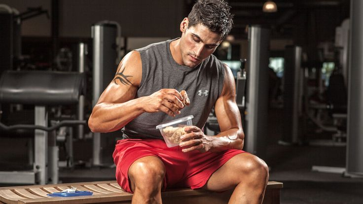 Get ten great tips right here to improve your bulking season!