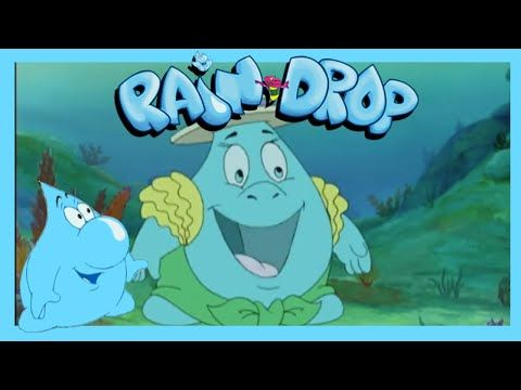 Narigota, Raindrop - Germón en apuros - HD EPISODIO COMPLETO - YouTube