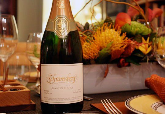 Thanksgiving Wine Choosing 101: Helpful Tips