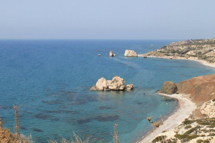 Amazing place #Cyprus #Cipro #beach