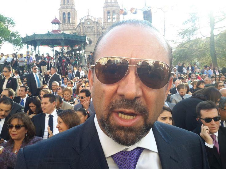 Aconseja Eugenio Baeza a Maru Campos recuperar proyecto de alumbrado, fusionar direcciones y privatizar la recogida de basura | El Puntero