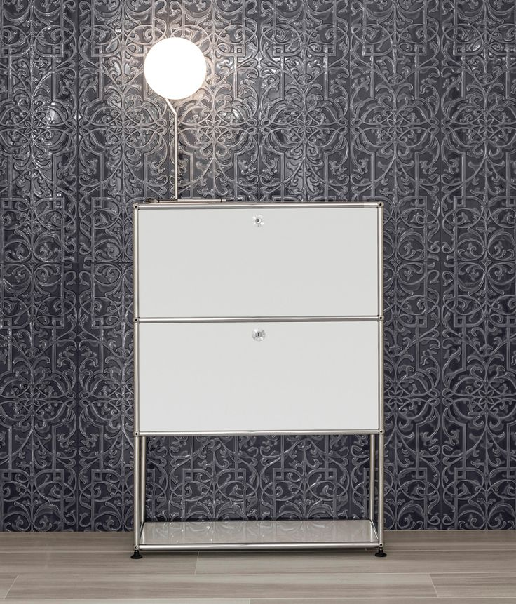 Mon Coeur An91 Designer Ceramic Panels From Villeroy Amp Boch Fliesen All Information High