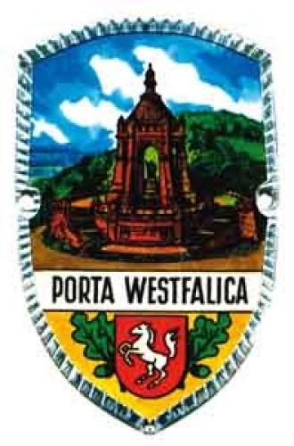 Porta Westfalica Stocknägel