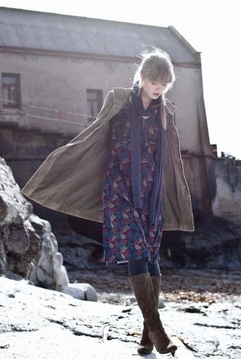 Rosie Dress | Dresses & Tunics | Seasalt Cornwall