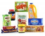 Australian Foods Available to Buy In America. Whether your on holidays or staying for a while or migrating to the USA its comforting to know you don't have to miss out on your Tim Tams Vegemite Milo and other yummy goodies. Just go to www.simplyoz.com to get get your Aussie goodies in the USA