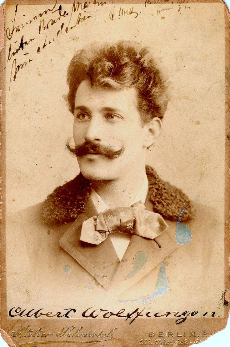 My Daguerreotype Boyfriend : Photo