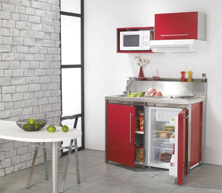 Best 25 meuble sous evier ideas on pinterest l for Petit meuble sous evier