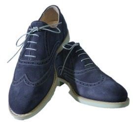 Mens oxford shoes, made in Italy
