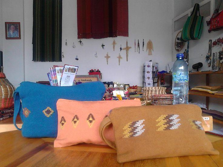 Portalapices (pencil bags)