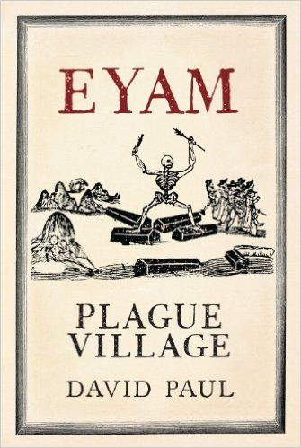 Best books on the plague