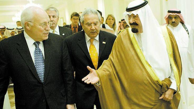 Saudiarabien styrs av den mest perversa sekt som någonsin uppstått inom islam, wahabismen. Enligt wahabitiska föreställningar betyder den enskilde individen ingenting, stamtillhöri…