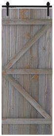 Smeedijzeren deuren en barndeuren | De Donder Deuren