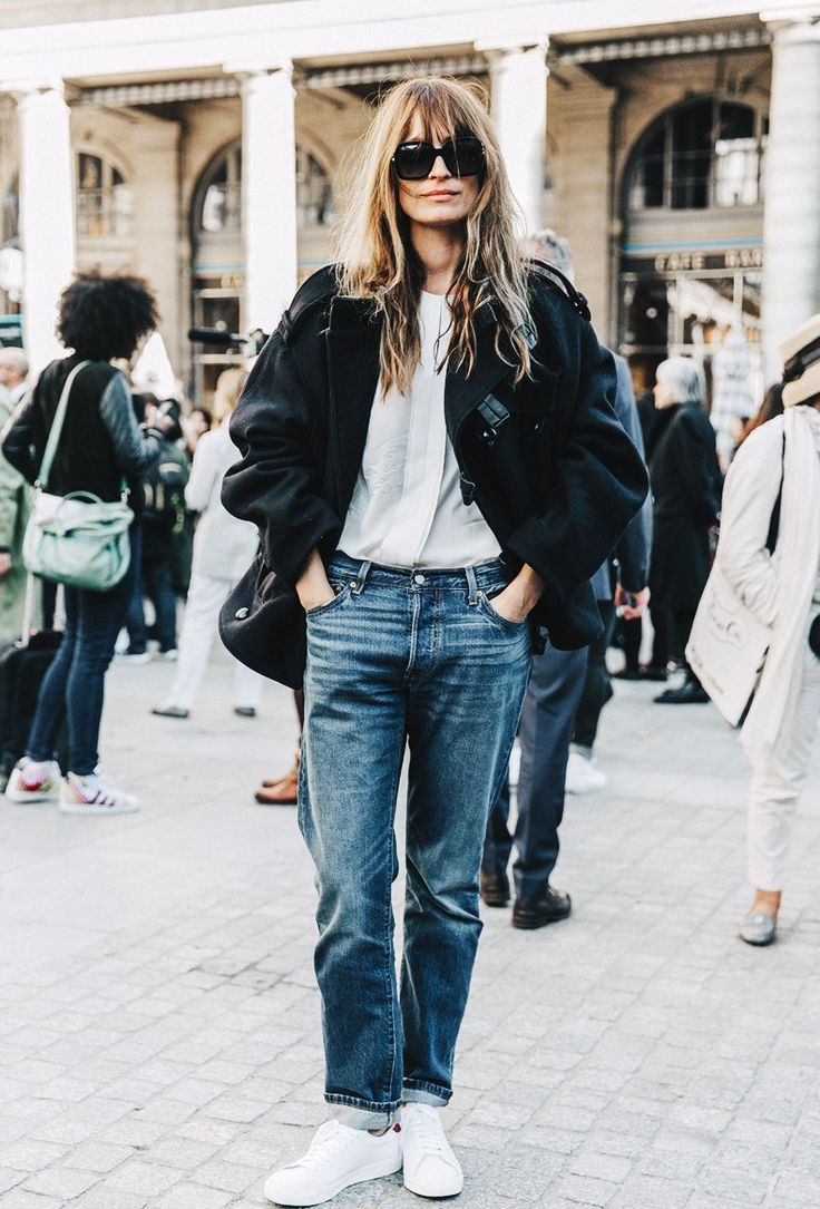 25 all time best pictures of olivia palermo style and fashion - Head Over To Today And See The Best Style Guide We Ve Ever Published Yet How To Dress Basic Without Looking You Don T Want
