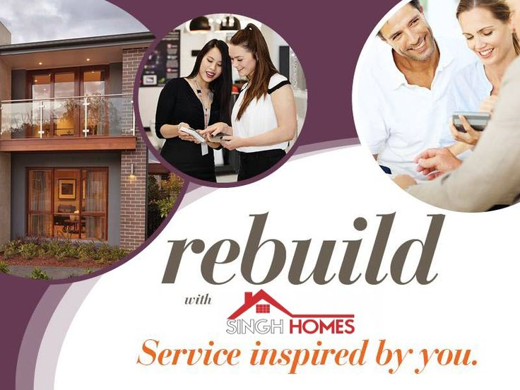 #‎Renovate_Your_Home_with_Singh_Homes‬  At Singh Homes we strive to be the best because we want our customers to have the best in design, quality and customer service. Read more ... http://singhhomes.com.au