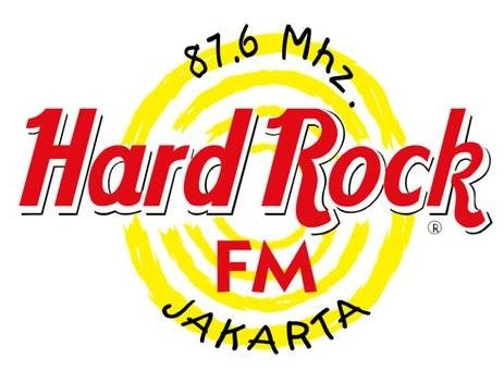 Hard Rock FM 87.6 Jakarta Live Streaming | Indonesia FM Radio Online Streaming