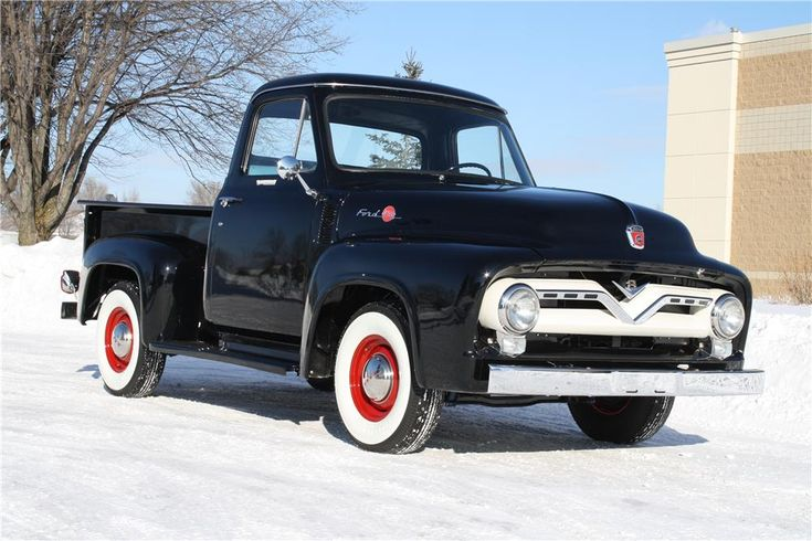 84 Best Images About 1950 59 Pickup Trucks On Pinterest
