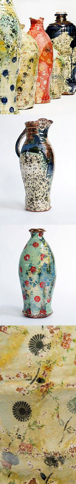 Ceramic by Christopher Taylor
