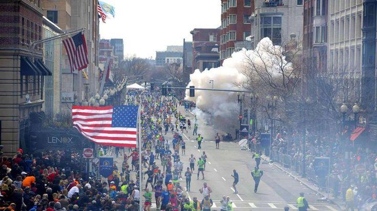 Martin Richard († 8) starb beim Anschlag auf den Marathon –Eltern: Keine Todesstrafe für Boston-Bomber - News Ausland - Bild.de