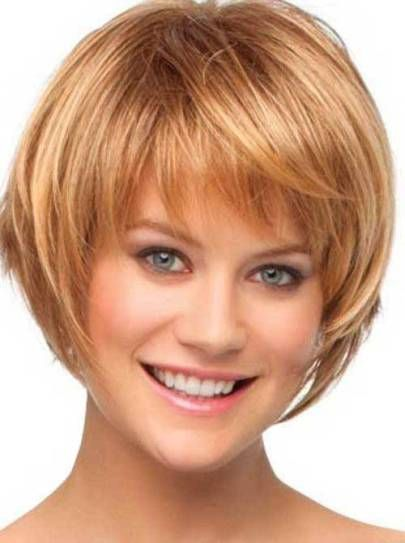 52 best Short layered bob hairstyles images on Pinterest ...
