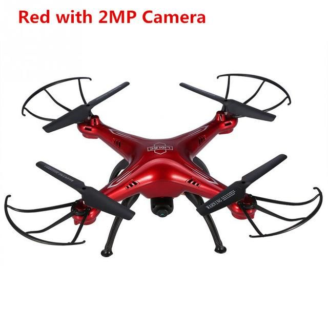 2.4GHz 6-axle Gyroscope Helicopter Headless Mode Drone Remote Control Drone Altitude Hold One Key Return RC Quadcopter