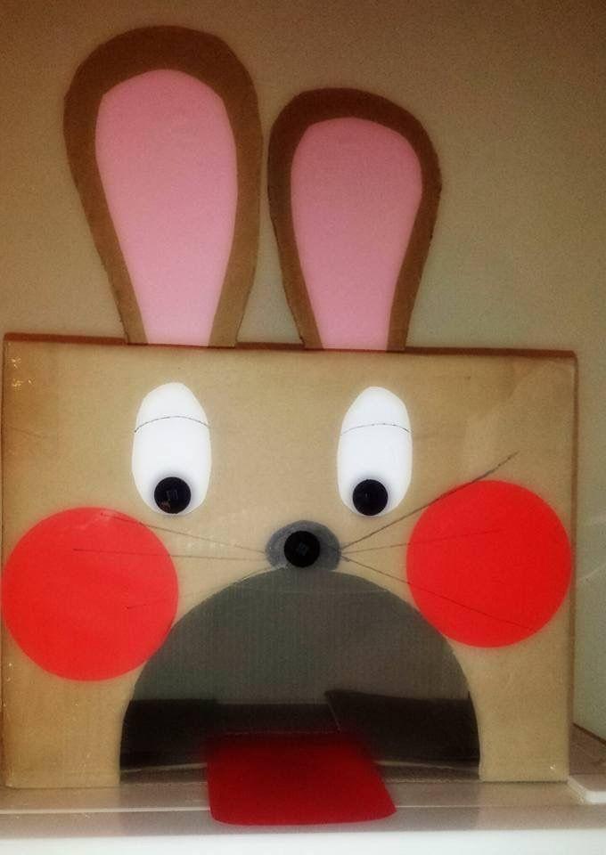 Easter kids games