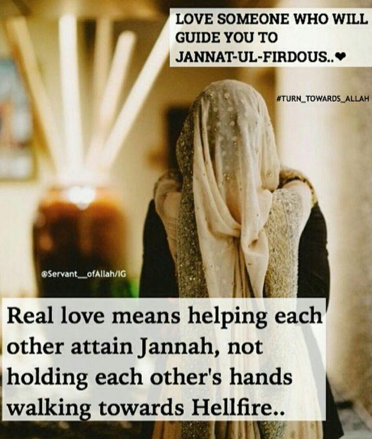 Take me 2 Jannah.....