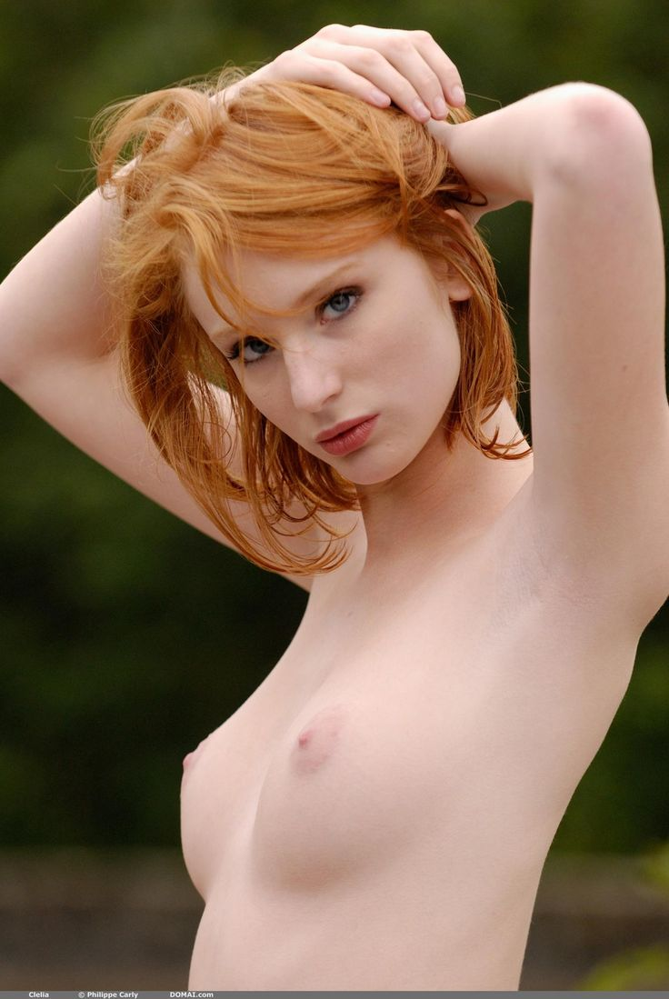 Amateur Red Headed Girls