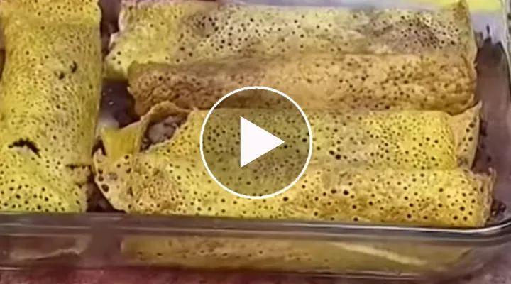 eshter mozzi cannelloni al radicchio senza glutine
