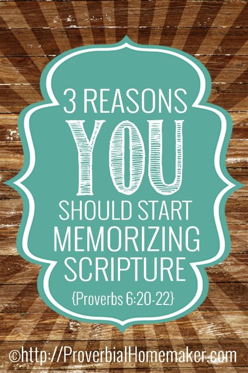 313 Best Bible Memorization images in 2019 | Bible study ...