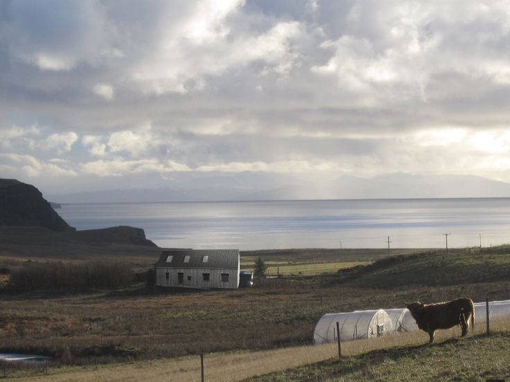 R.HOUSE - Rural Design Architects - Isle of Skye and the Highlands and Islands of Scotland