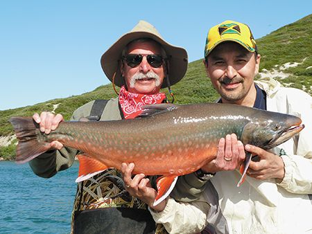 The Magic of Nunavut – MidWest Outdoors