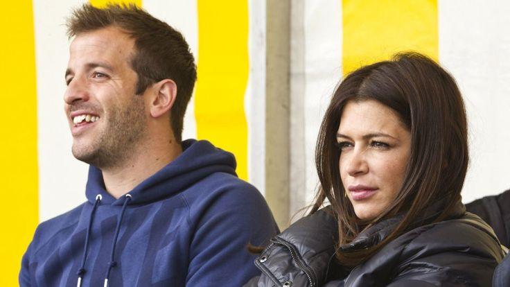 Wird ein Kind die Beziehung von Sabia Boulahrouz und Rafael von der Vaart retten können?