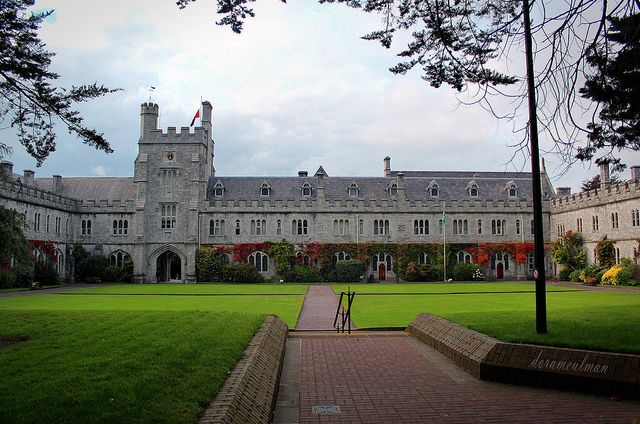 University College Cork Ireland
