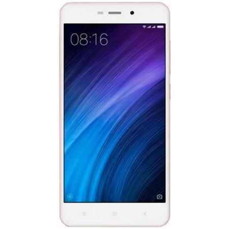 Xiaomi Redmi 4A 4G 16 Гб Розовое Золото  — 9990 руб. —  Новый аппарат Redmi 4A — это сочетание яркого 5-дюймового дисплея и производительного аккумулятора на 3120 мАч, заточенных в тонком металлическом корпусе с матовым покрытием. Телефон привлекает своей приятной на ощупь бесшовной металлической текстурой, скругленными углами и легкостью (всего 131,5 грамм). Высокое быстродействие обеспечат 64-разрядный процессор Qualcomm Snapdragon 425 и ОС MIUI 8. Запускайте «офисные» программы, смотрите…