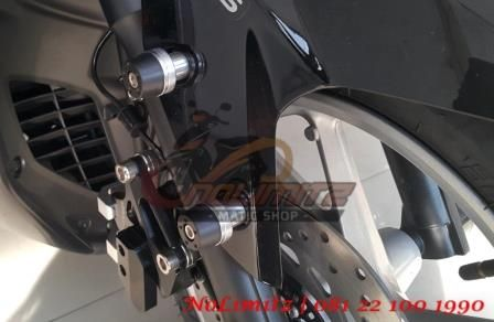 AKSESORIS / VARIASI MOTOR MATIC KHUSUS NEW YAMAHA NMAX Fi | Kaskus - The Largest Indonesian Community