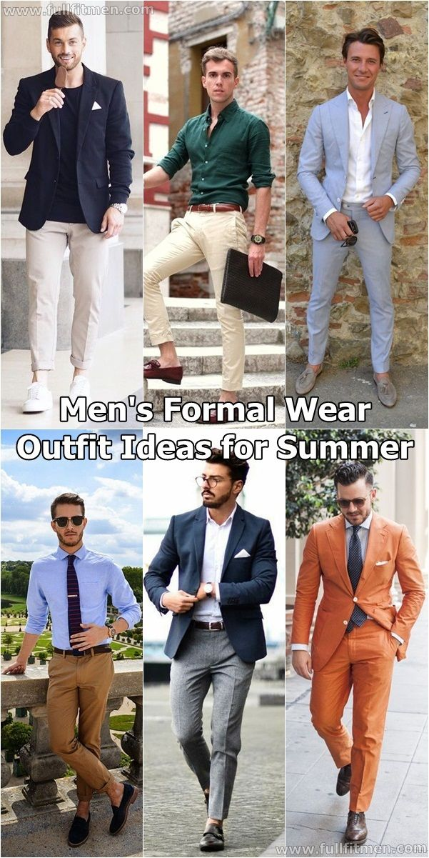 Men S Formal Wears Party Outfit Men Mens Outfits Men Formal
