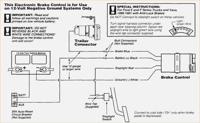 Typical Vehicle Trailer Brake Control Wiring Diagram Trailer Light Wiring Wire Trailer Wiring Diagram