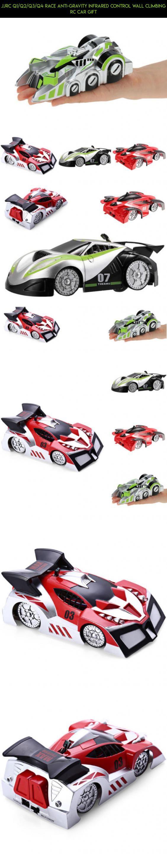 JJRC Q1/Q2/Q3/Q4 Race Anti-gravity Infrared Control Wall Climbing RC Car Gift #gadgets #camera #kit #racing #wall #infrared #car #jjrc #products #race #fpv #rc #shopping #q2 #drone #tech #technology #anti-gravity #parts #control #climbing #plans
