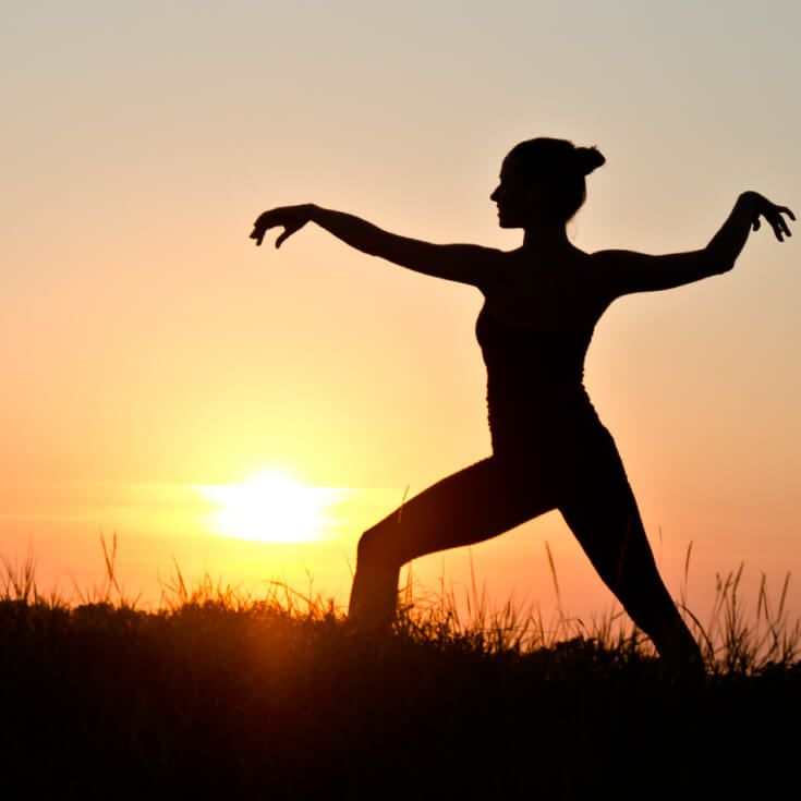 Tai Chi Moves for Beginners: Harvard Scientists Now Back This Ancient Exercise