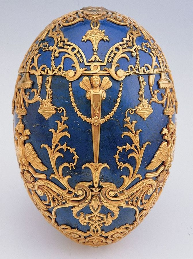 313 best faberg images on pinterest faberge eggs easter eggs and faberg tempo da delicadeza negle Gallery