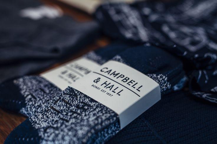 Sloppy Sock. #knit #socks #loungewear #menswear