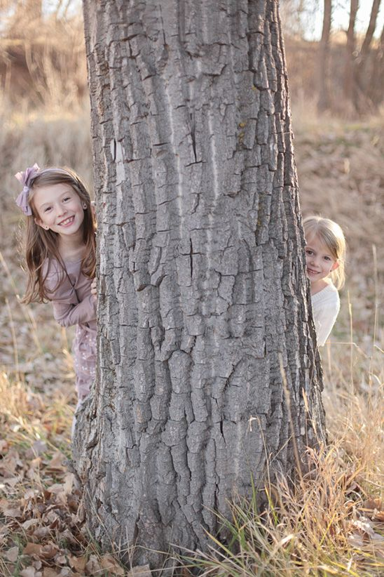 Outdoor Styled Family Photos in Denver                                                                                                                                                      More