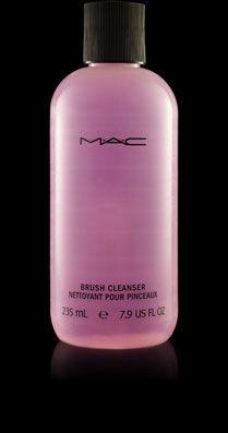 M·A·C Cosmetics | Brush Cleanser