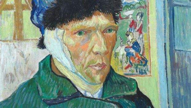 The Mystery of Vincent Van Gogh's Death