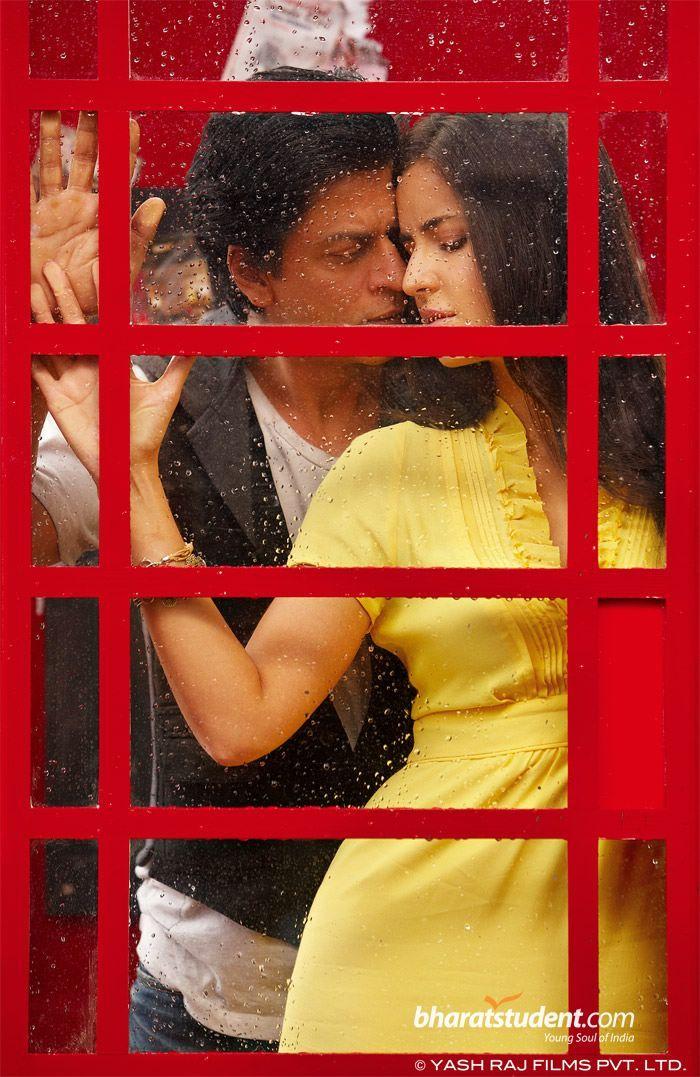 Jab Tak Hai Jaan, Yash Raj Films, Shahrukh Khan, Katrina Kaif, Anushka Sharma, Anupam Kher, Archana Puran Singh, Neetu Singh, Rishi Kapoor, A. R. Rahman, Anil Mehta, Aditya Chopra, Yash Chopra