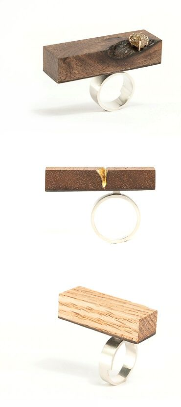 February 2015 | The Carrotbox modern jewellery blog and shop — obsessed with rings